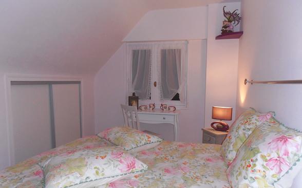 Chambres d 39 hotes lambell chez coco tregunc 16 bis route for Fenetre 80x95